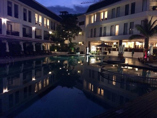 Sawaddi Patong Resort & Spa: Heaven