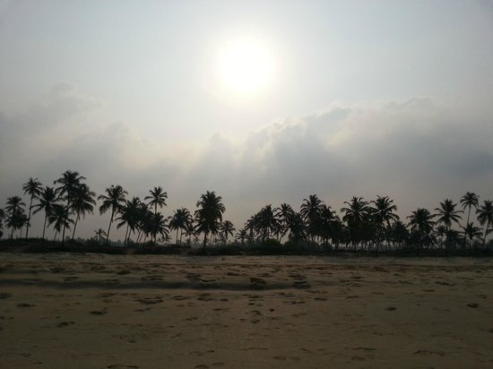 Kenilworth Resort & Spa: The Goan Sunrise