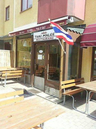 Thai-Malee
