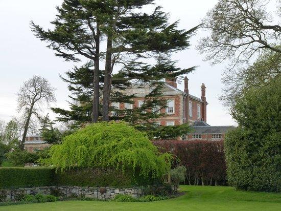 Middlethorpe Hall & Spa : stunning gardens....