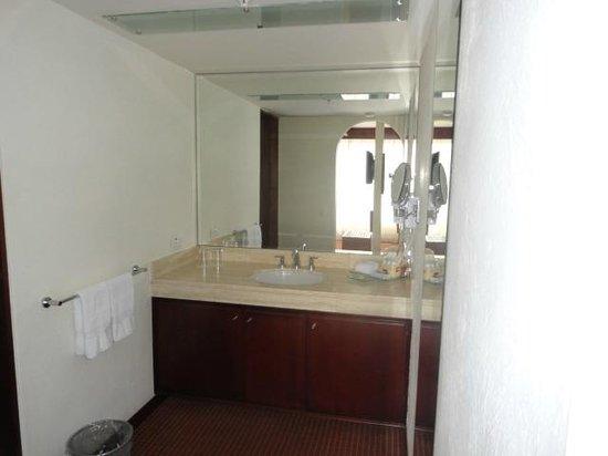 Casa Andina Private Collection Miraflores: bathroom