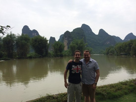 Yangshuo Mountain Retreat: After 3 weeks hustle and bustle, finally found somewhere in China that is beautiful, peaceful an