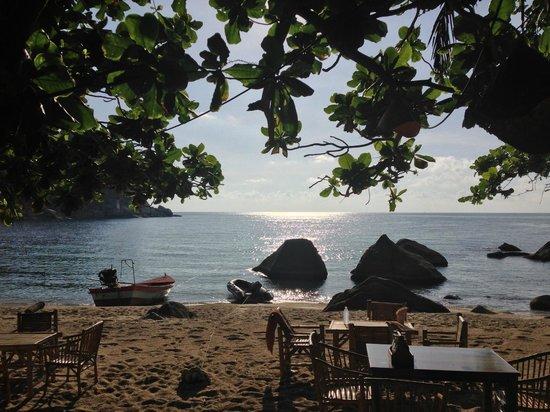 The Sanctuary Thailand: Beach