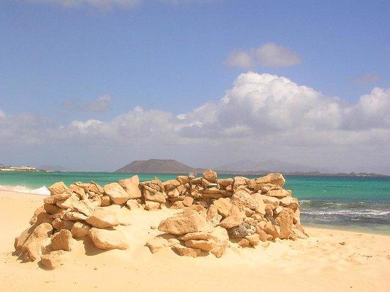 ClubHotel Riu Oliva Beach Resort: Castro,Corralejo
