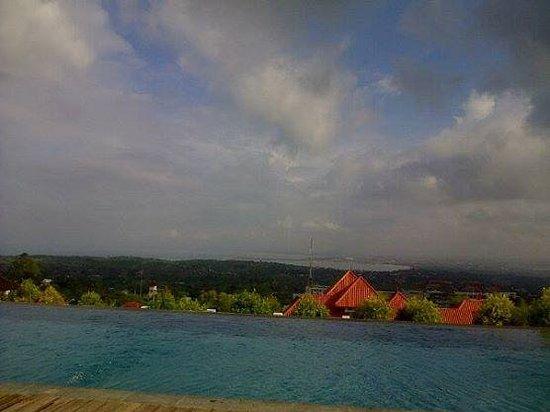 MaxOneHotels at Bukit Jimbaran: nice view