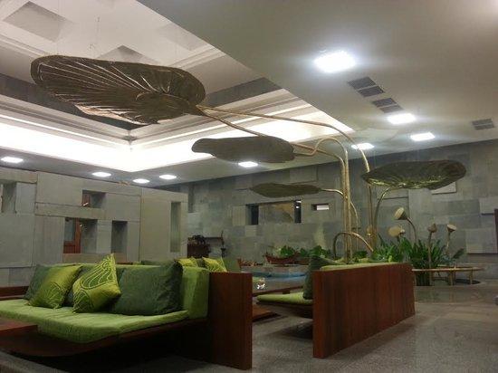 Borei Angkor Resort & Spa : Отель