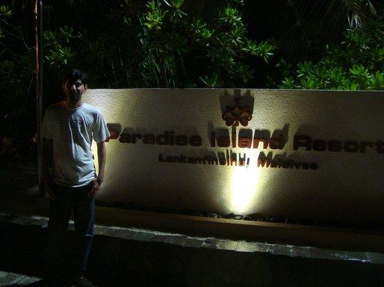 Paradise Island Resort & Spa : The Resort