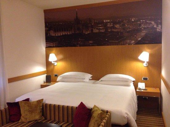 Starhotels Tourist: Camera Classic