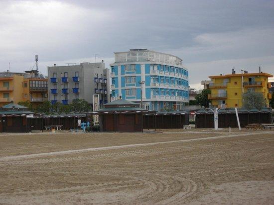 Hotel Baia Imperiale: hôtel