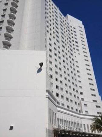 Hotel Emion Tokyo Bay: ホテル外観 大きかったです!