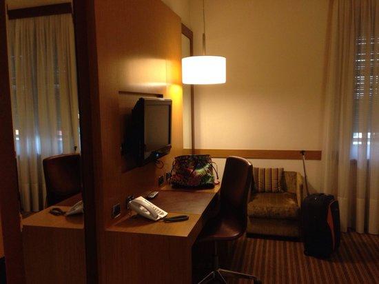 Starhotels Tourist: Dettaglio Camera Classic