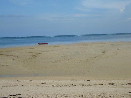 Jamelah Beach Guest House : BEACH NEAR BY