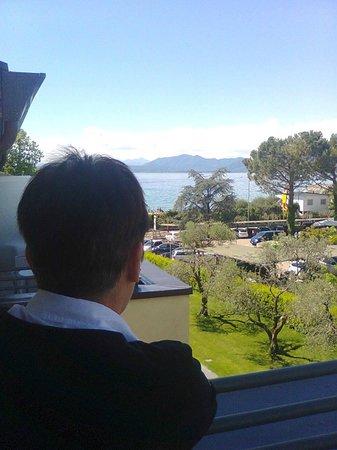 Hotel Caesius Thermae & Spa Resort: 2. OG, Nordseite