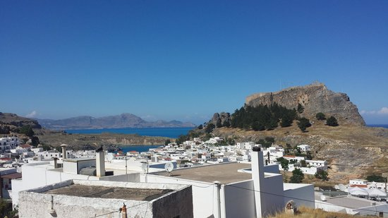 Dodeca Sea Resort by Forum Hotels: Lindos