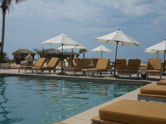 Solmar Resort: The main pool area