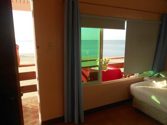 Santiago Bay Garden Resort Camotes Room Rates