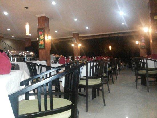 Puri Saron Hotel Baruna Beach Cottages Bali: Mawar Saron Rest