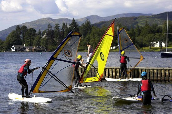 ‪Windermere Outdoor Adventure Centre‬
