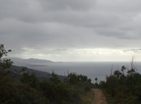 El Camino de Finisterre: Camino de Finisterre2