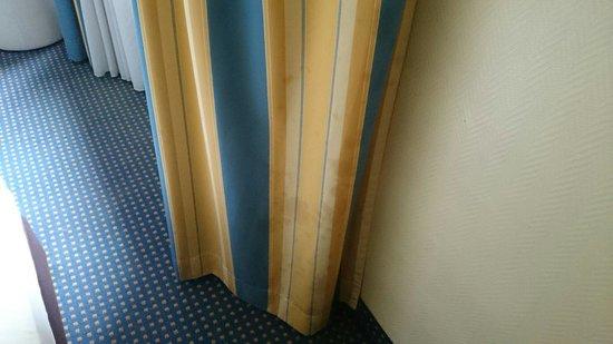 Mercure Hotel Münster City: Vorhang 2. Etage