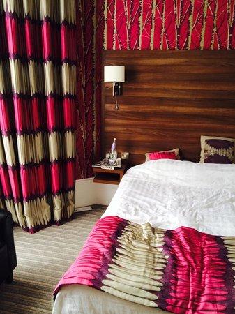 Best Western York House Hotel: Beautiful room