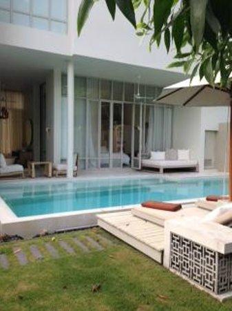 SALA Phuket Resort & Spa: pool