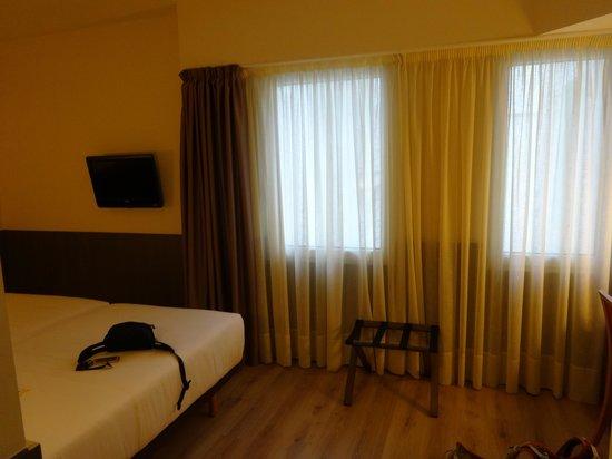 Maisonnave Hotel: 部屋