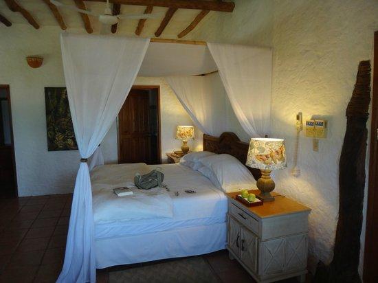 CasaSandra Boutique Hotel: chambre