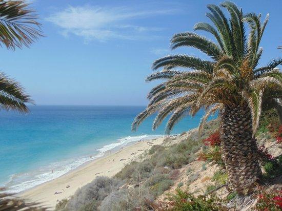 SBH Club Paraiso Playa: vue de l'hotel