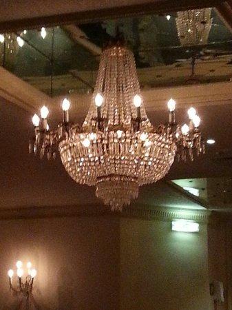 Adelphi Hotel & Spa: Brill sight