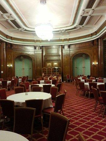 Adelphi Hotel & Spa: Brill rooms