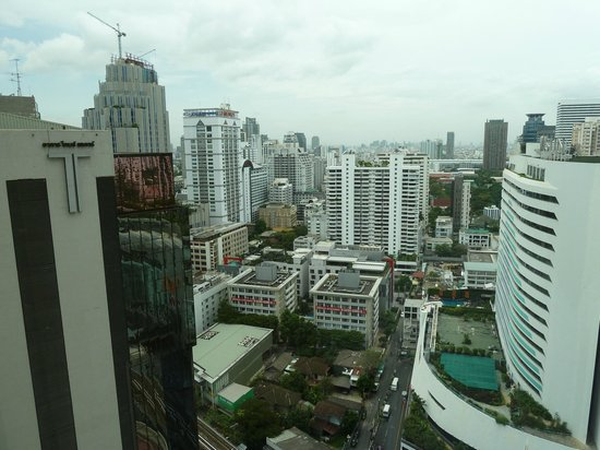 Sheraton Grande Sukhumvit, A Luxury Collection Hotel: View