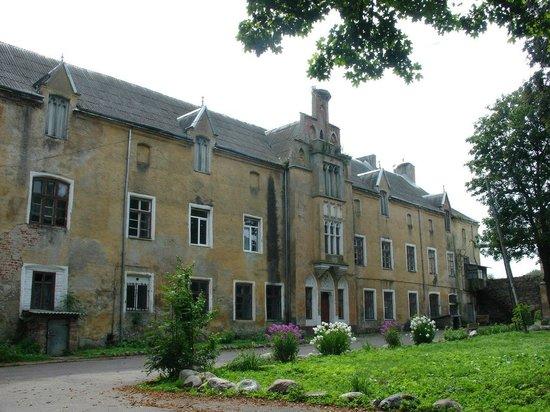 Waldau Castle