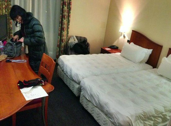 Holiday Inn Venice Mestre Marghera: 部屋