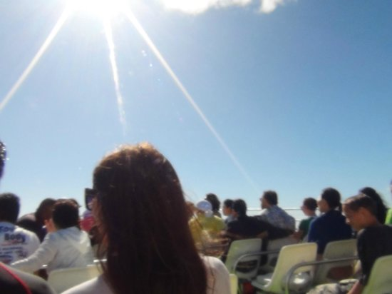Waikiki Beach : (おまけ)このあとみんなびちょ濡れです(笑)