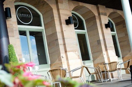 Farrers Bar & Brasserie
