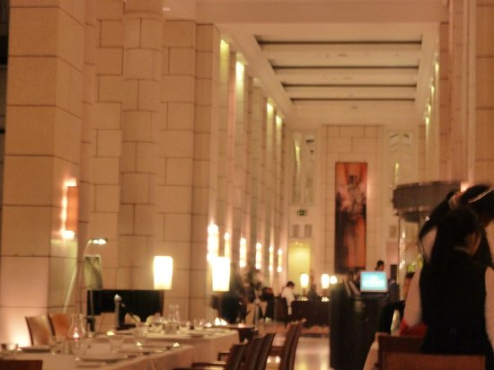 Park Hyatt Mendoza: Mendoza- ready to return. Would go back to Park Hyatt