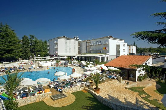 Valamar Luna Active Resort