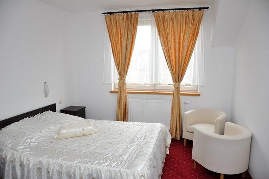 Rezydencja Lux: Pokój