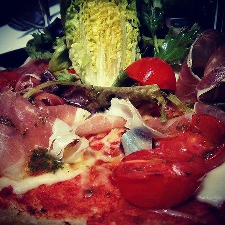 Solidor: Italian bruschetta