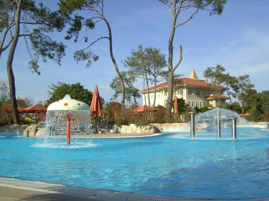 Ali Bey Resort Sorgun: aqua park