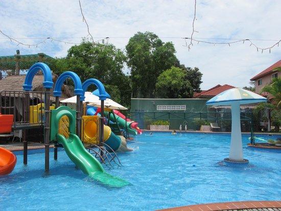 The Kingdom Resort & Spa: Pool
