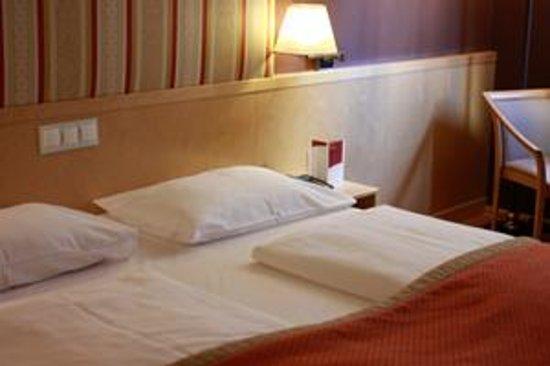 Austria Trend Hotel Ananas: Classic Doppelzimmer
