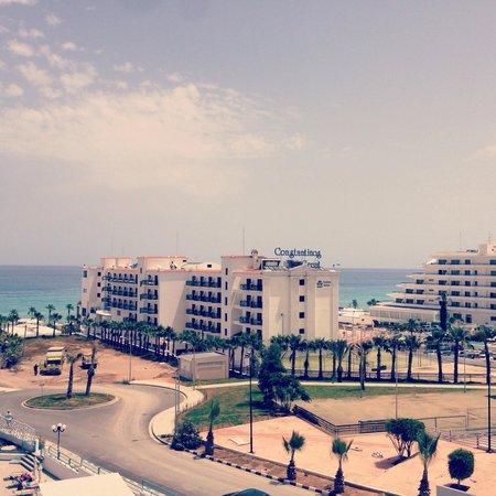 Odessa Beach Hotel: More Sea Views!