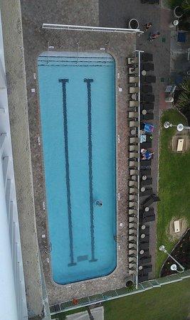 Paradise Resort: Pool