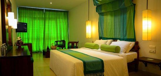 Hotel Hilltop : Delux Room