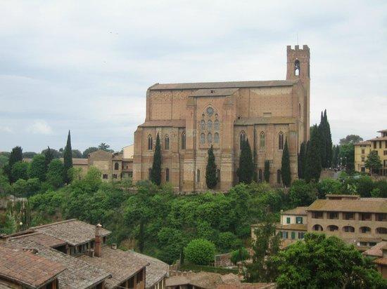 Basilica di San Domenico: VIEW OF SAN DOMENICA