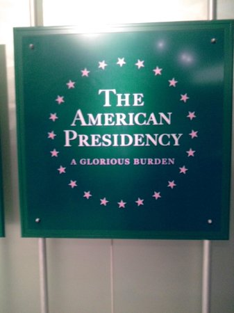 National Museum of American History : The American Presidency