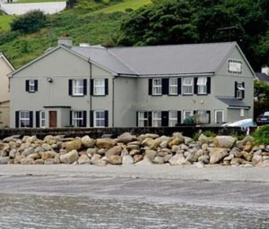 Arranmore Hostel, Leabgarrow, Arranmore.