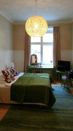 Hotel Hornsgatan: Zimmer 1 im Viererzimmer